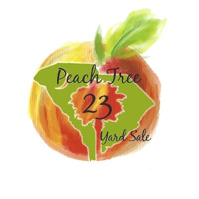 Peach Tree 23